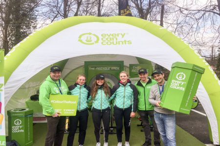 Every Can Counts to support Amstel Gold Race