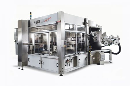 Estrella renews its trust in Sacmi labelling