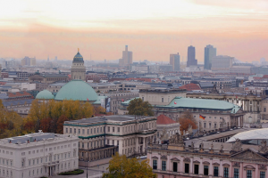 Berlin for Euro CanTech