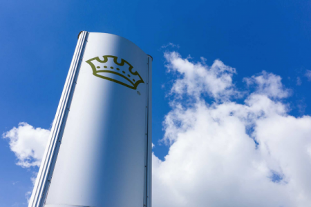 Crown honours its international facilities' sustainability achievements